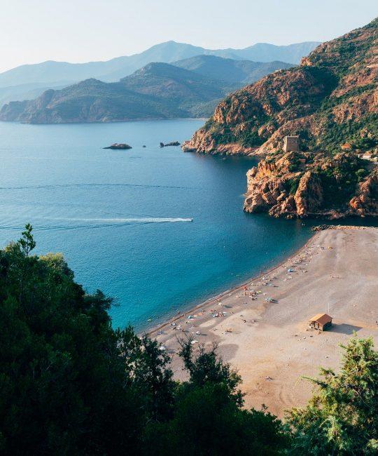Expert immobilier en Corse