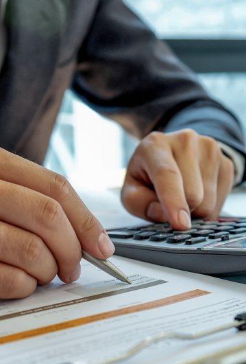 administration fiscale valorisation bien immobilier