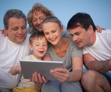 valeur venale famille