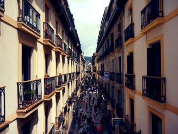 L'environnement pour la valorisation d'un appartement