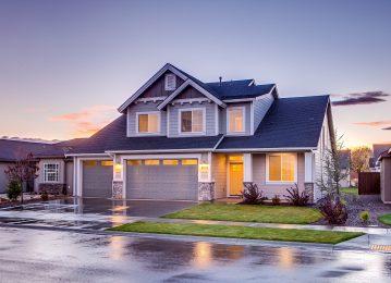 Les critères physiques pour la valorisation d'une maison