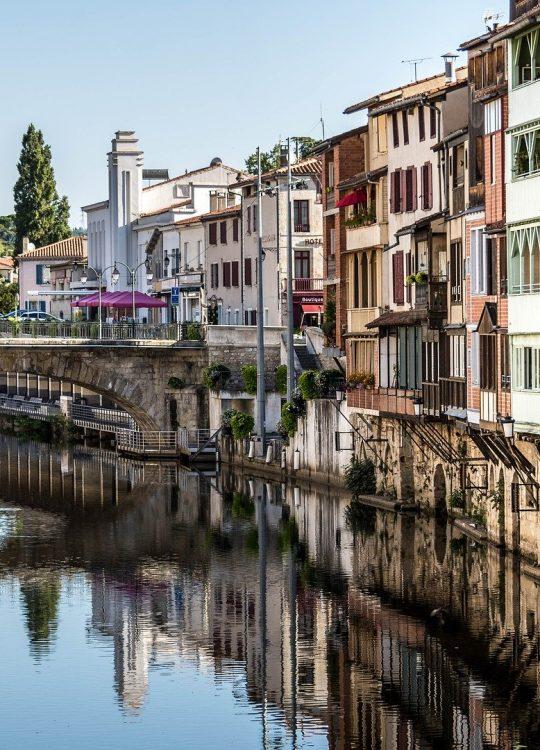 Immobilier Expertise Occitanie