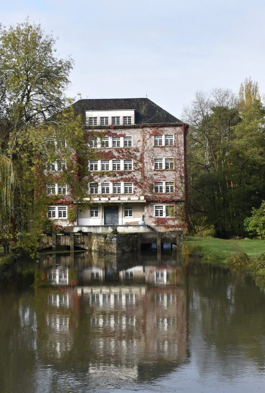 expertise immobilière Centre Val De Loire