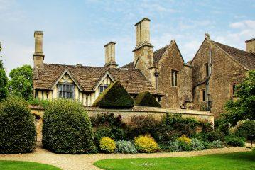 L'environnement pour la valorisation d'une maison