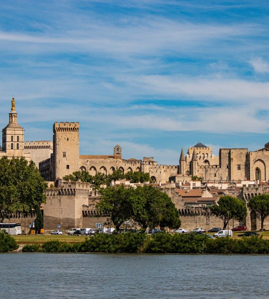 Immobilier Expertise Avignon