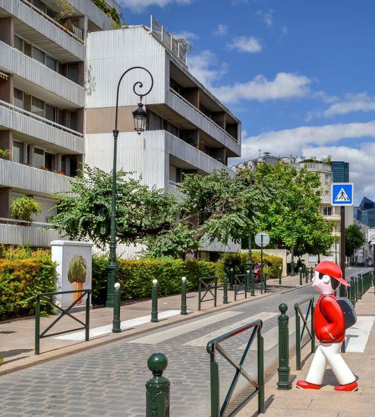 Expertise Immobilière Ile de France