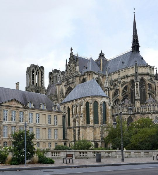 Immobilier Expertise Reims