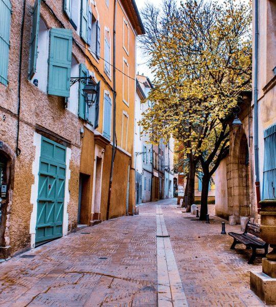 Immobilier Expertise Provence-Alpes-Côte d'Azur