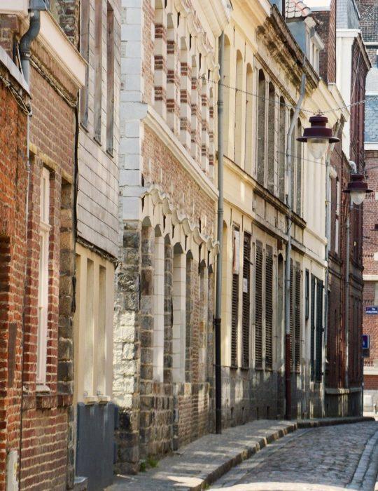 Immobilier Expertise Hauts de France